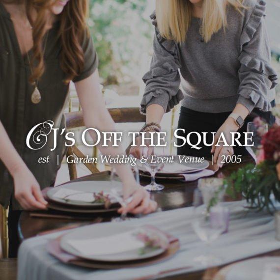 CJ's Off the Square
