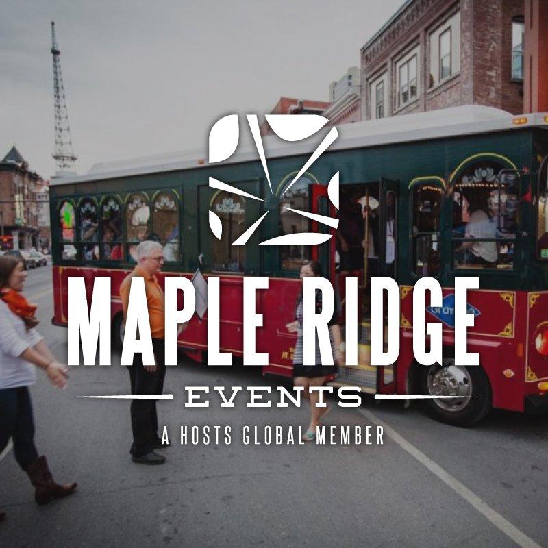 Maple Ridge Events