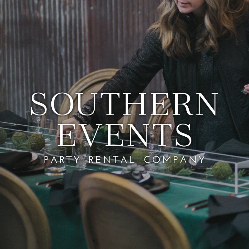 Southern Events Party Rental Company