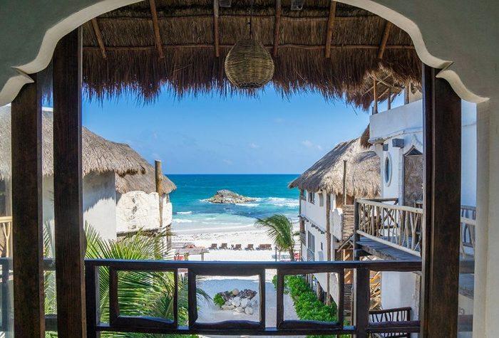 BOOM CEO + Yoga Retreat, Tulum Mexico