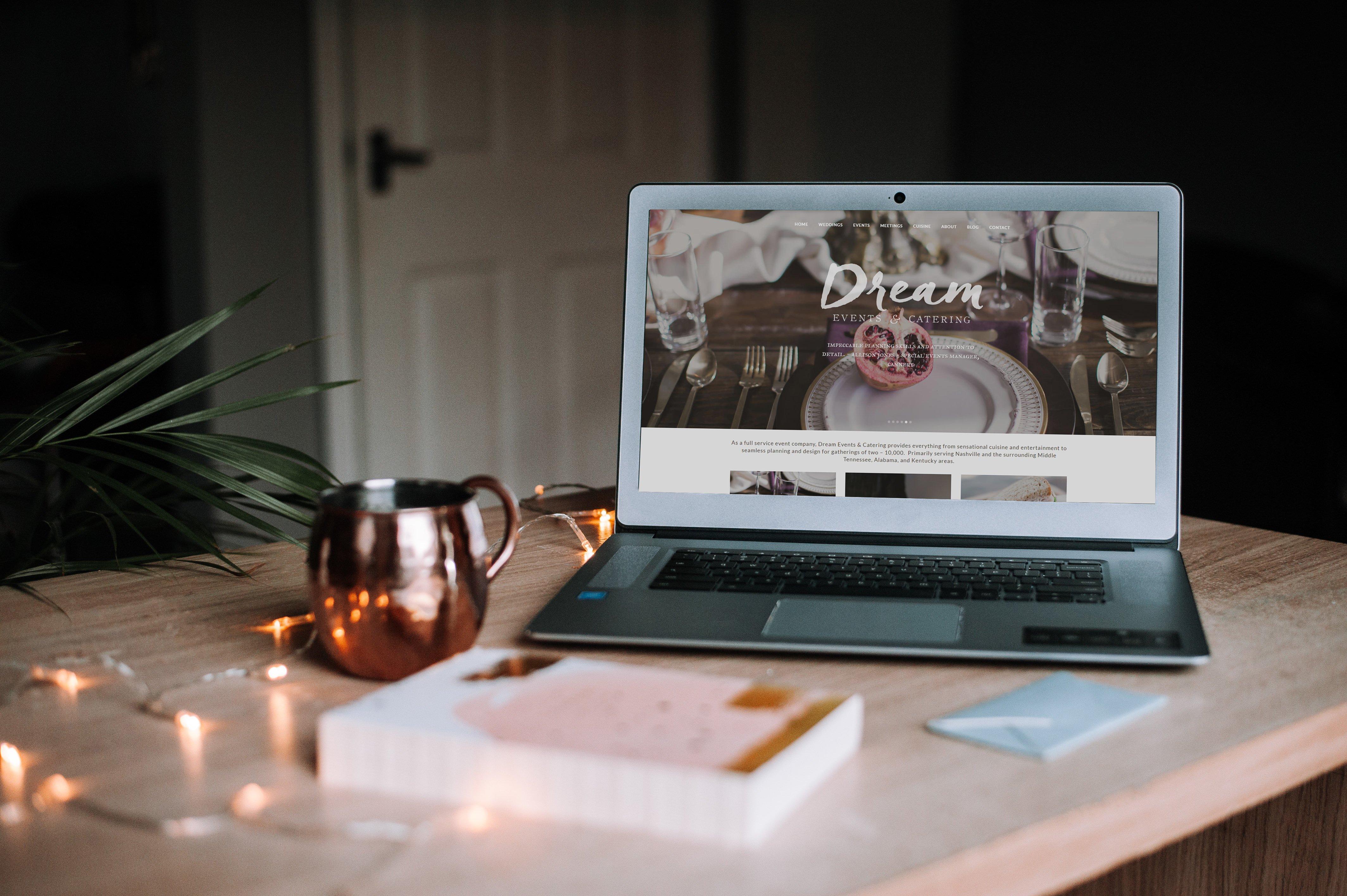 Mobile responsive website, website design to drive sales