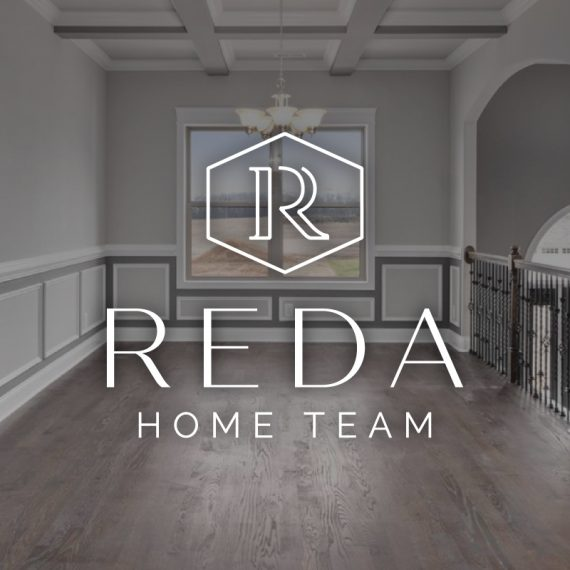 Client Portfolio | Reda Home Team Branding + Website