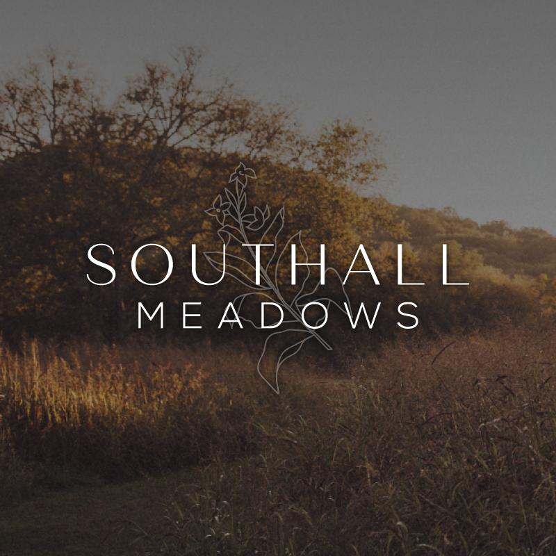 Client Portfolio | Southall Meadows Branding + Website