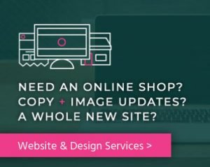 Website Updates, E-Commerce, & Full Web Builds | View Website & Design Services