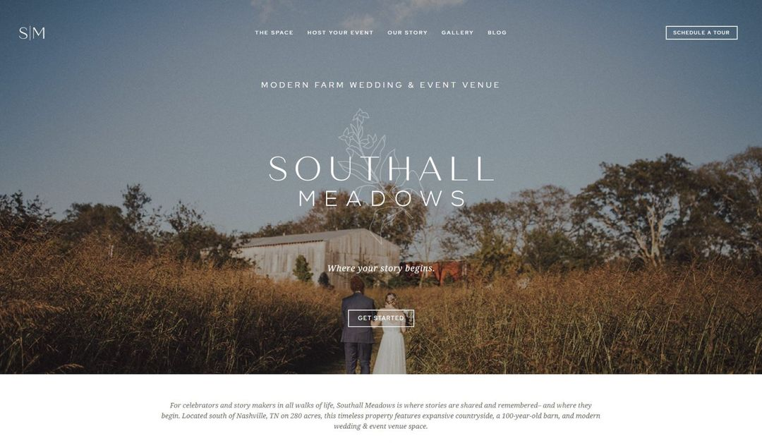 southall meadows website